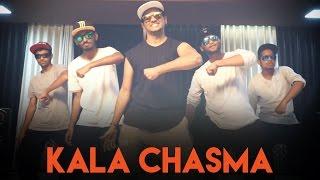 Kala Chasma || Dance Cover || Shanmukh Jaswanth