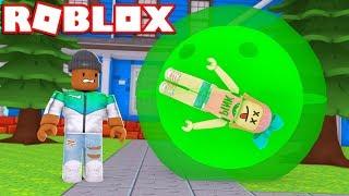 SLIME SIMULATOR!! | Roblox Roleplay