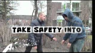 2e Trailer Easy Self-Defense 4 Everyone by Ruud Kirkels