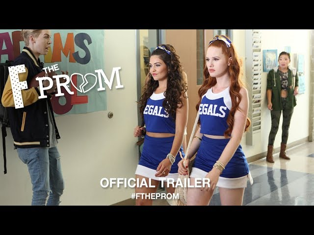 F The Prom (2017)   Official Trailer HD