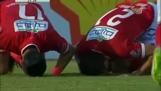 جميع اهداف مباريات الاهلي في الدور الاول - الدوري المصري 2016-2017 | #البطل