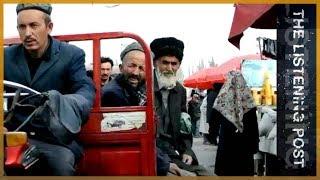 🇨🇳 Xinjiang: The story Beijing doesn