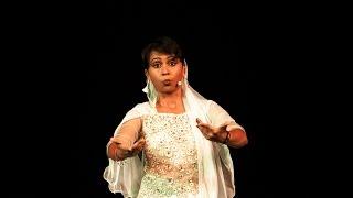 Swetha Suresh: Whistling to glory