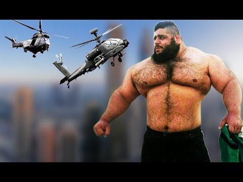 Xxx Mp4 Real Hulk पूरी दुनिया में सबसे ताकतवर इंसान है Man You Won T Believe Actually Exist 3gp Sex