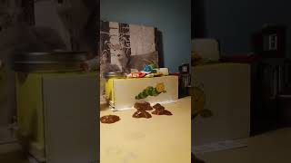 Slime maxi lime et co bronze metallic