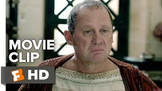 Risen Movie CLIP - Claims to be the Messiah (2016) - Joseph Fiennes, Peter Firth Movie HD