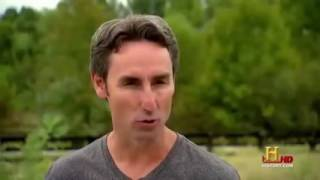 american pickers s02e17 Fairlane Fever