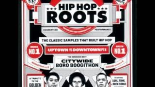 Cymande - Bra (Remix)