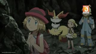 Pokémon saison 19 épisode 17 VF