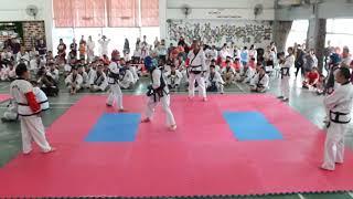 Ong Ti Ming vs  Kiu Guang Jie