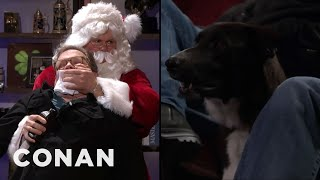 Scraps: Daisy Saves Andy - CONAN on TBS