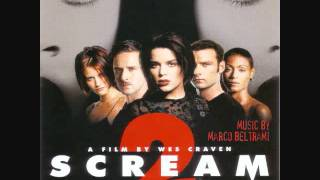 SCREAM 2 Movie Soundtrack- Scream- 55