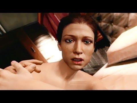 Xxx Mp4 Wolfenstein All Sex Scenes W Anya Uber Hero Trophy 3gp Sex