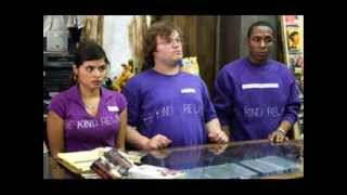 Be Kind Rewind (2008): Where Are They Now?