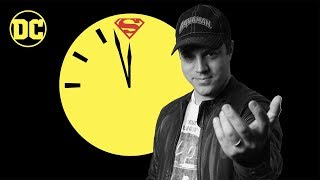 On The Road to Doomsday Clock with Geoff Johns