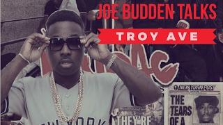 Joe Budden talks Troy Ave Interview