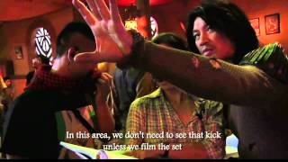 Part 1 of 5 'Once Upon A Time In Vietnam' (Lửa Phật) Behind the Scenes