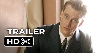 Labyrinth of Lies Official Trailer 1 (2015) - Drama Movie HD