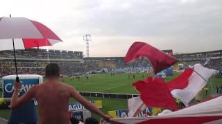 Santa Fe 0 - 0 Millonarios // ESTA ES TODA LA BANDA DEL PRIMER CAMPEON