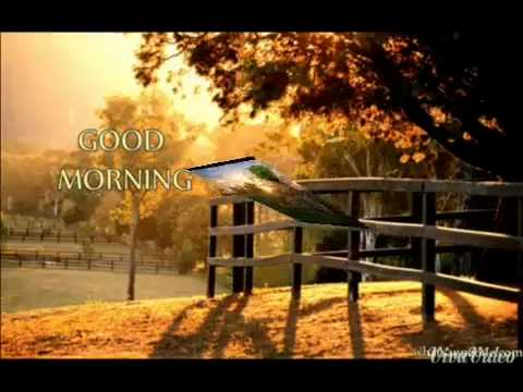 Good Morning i like it Tamil