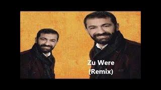 Savaş Buday - Zu Were (Remix) Official Audıo