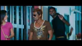 Official Trailer MAINDHAN ( 7th August 2014 ) - International Release