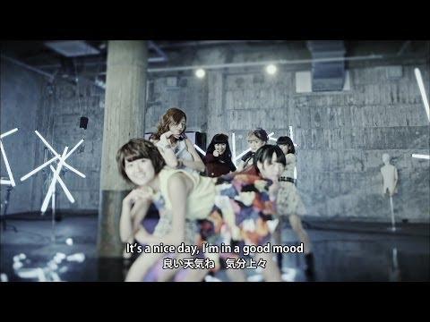 Berryz工房『大人なのよ!』 Berryz Kobo I m an adult Dance Shot Ver.