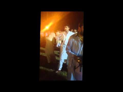 Zafar Supari firing Dodocha .mpg