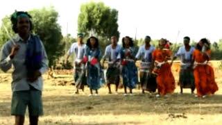 Andarge Worku - Wollo - New Ethiopian Music 2015