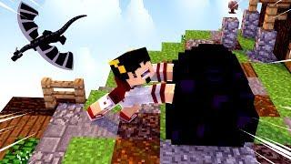 Minecraft: ESSES OVO DE DRAGÃO NÃO É NORMAL  ‹ AMENIC ›