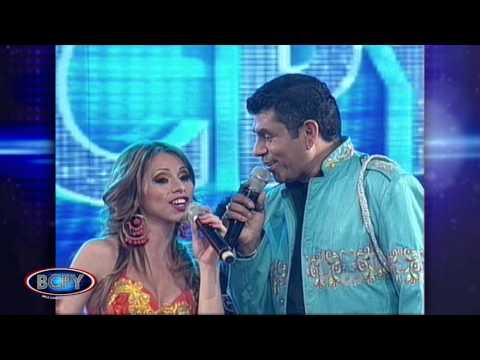 BCPy 2012 Canta Ramonita Vera con Fugitivos