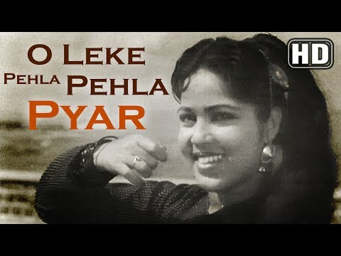 Xxx Mp4 O Leke Pehla Pehla Pyar HD CID Songs Dev Anand Shakeela Sheela Vaz Filmigaane 3gp Sex