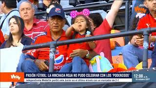 Pasión Fútbol | Medellín no pudo ser