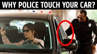 13 Secret Tricks Every Police Officer Uses