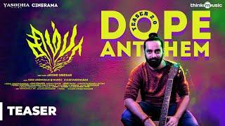 Simba Teaser 2.0 - Dope Anthem | Bharath, Premgi | Arvind Sridhar | Vishal Chandrashekhar