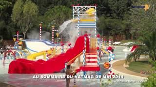 Vidéo Naturisme TV - Natmag 29 - Mai 2014 - La bande-annonce