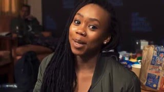 Meet the #LSBAfrica Dancers - Bontle Modiselle