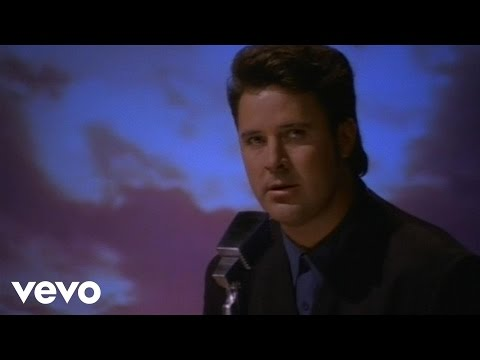Vince Gill Go Rest High On That Mountain