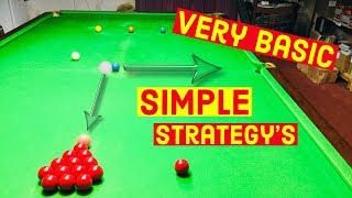 Improve at Snooker