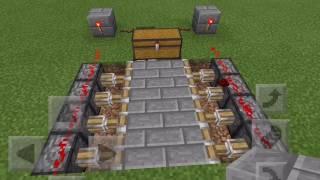 trap chest minecraft
