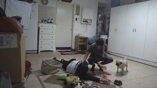 MY MOM PRANKED ME SO BAD!! (CALLED 911) | FaZe Rug