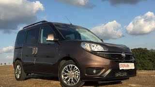 TEST | Fiat Doblo