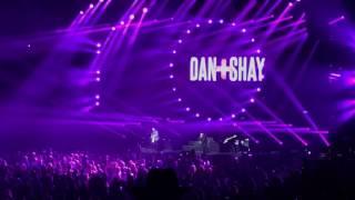 Dan  Shay All Nighter  C2c London 2017