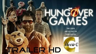 The Hungover Games - Trailer Full HD - Deutsch