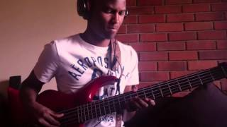 Say Yes by Michelle Williams #GrooveThursday with Flying Bassman