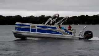 Behind The Scenes - Filming at the Lake - Hannay's Commercial
