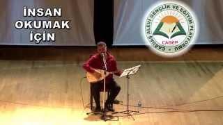 Erdal Erzincan - İnceden İnce (03.10.2015 ÇAGEP Konseri)