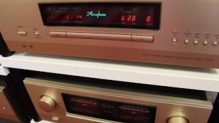 Accuphase DP-560 - Der neue Maßstab in der SACD/CD-Wiedergabe