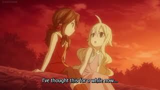 Fairy Tail Zero - Zera's Goodbye [HD]