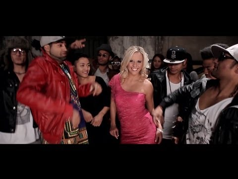 DJane HouseKat feat. Rameez All the Time Official Video
